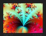 Sterlingware Fractal 001 by aartika-fractal-art