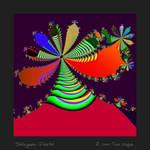 Sterlingware Fractal 32 by aartika-fractal-art
