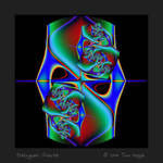 Sterlingware Fractal 023 by aartika-fractal-art