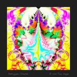 Sterlingware Fractal 020 by aartika-fractal-art