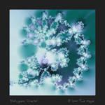 Sterlingware Fractal 007 by aartika-fractal-art