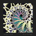 Sterlingware Fractal 49 by aartika-fractal-art