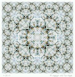 4 Cell 07 by aartika-fractal-art