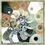 Jacqueztory by aartika-fractal-art