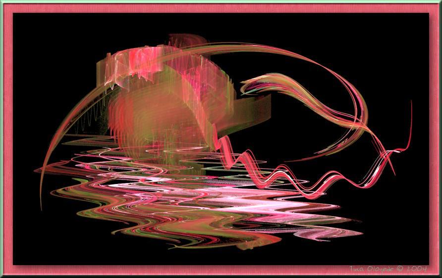 Smudge by aartika-fractal-art