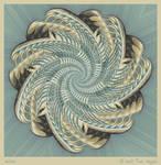 Million by aartika-fractal-art