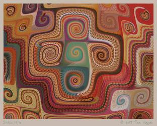 Stitch It In by aartika-fractal-art