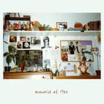 Memories of 1982 by aartika-fractal-art