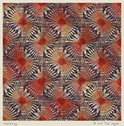 Interlocking by aartika-fractal-art