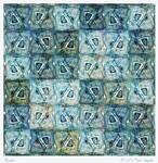 Bluesh by aartika-fractal-art