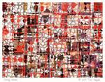 Craxy Voroni by aartika-fractal-art