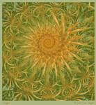 Caught by aartika-fractal-art