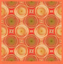 Rhubarb and Custard by aartika-fractal-art
