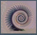 Sardines by aartika-fractal-art