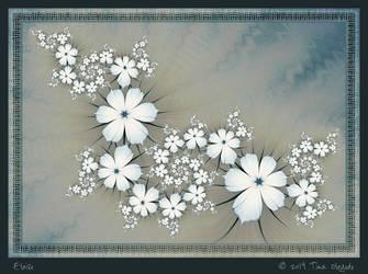 Eloise by aartika-fractal-art