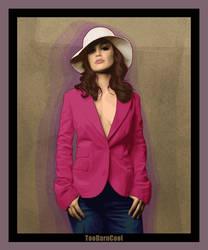 Old Fashion Attitude by TooDarnCool