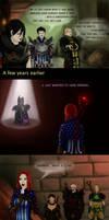 Who's a pretty darkspawn?.. by IzoldeDeith
