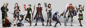 squad v.2 by IzoldeDeith