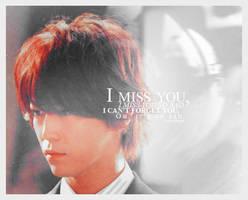 i miss you so bad. by tekhniklr