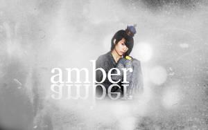 Princess Amber by tekhniklr