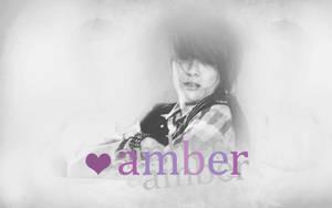 love . amber by tekhniklr