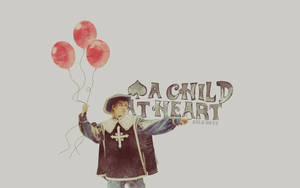a child at heart . jaejoong by tekhniklr