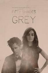 FIFTY SHADES OF GREY. the movie. by tekhniklr