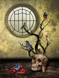 Rendez-moi les Oiseaux by Pier-L