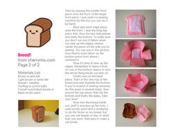 Pan Pattern PAGE 2 by coconut-lane