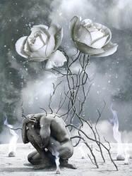 Frozen moments by obselete-angel
