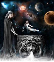 Nostalgic_Dream by obselete-angel