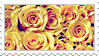 Stamp Roses by 82bee