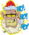 Merry by larionov