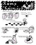 Homo Cosmicus a by Juracan