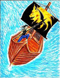Barca Hoz by Juracan
