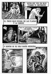 Caballero Blanco 002 by Juracan