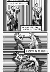 Caballero Blanco 005 by Juracan