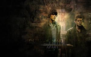 SPN : I'm falling apart. by liangmin