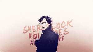 BBC Sherlock:Sherlock Holmes Alive by liangmin