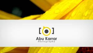 logo photography by HaithamYussef