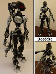 Roodaka revamped by Teridax467