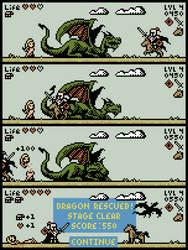 Rescue the Dragon Mock by ObinSun