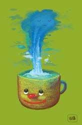 watercup by kraimann