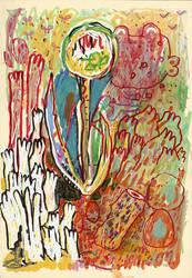 astaenie plowers by kraimann