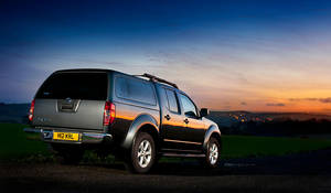Navara Sunset by PGDsx