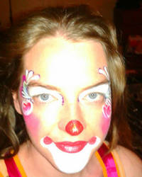 The Clown by ciphersilva