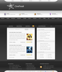 CineFreak by edumicro