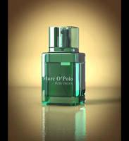 Perfume viz by warag