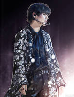 Kim Taehyung 5 (V, BTS) by ShirubarT