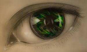 Eye by SecretSucks